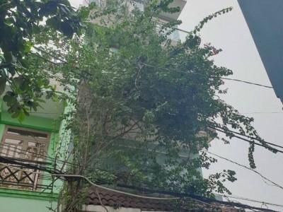 Nhà bán : Hẻm 6m. 2/ Đường số 1, khu dân cư Vĩnh Lộc, Bình Hưng Hòa B. Giá : 3,8 tỷ chốt không thương lượng.