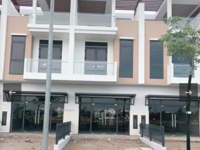 Bán nhà phố thương mại Rạch Giá, Kiên Giang. Giá bán: 3 tỷ 800 triệu.
