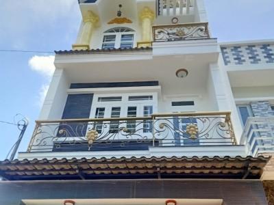 Nhà mới ken chưa sử dụng Liên khu 4-5, Phường Bình Hưng Hòa B, Quận Bình Tân. Giá nhè nhẹ : 4,5 tỷ.