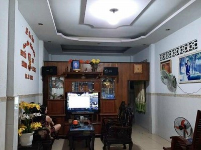 Bán nhà gấp Khu Phố 1, Chợ Điều, Biên Hòa, Đồng Nai. Giá 2,5 tỷ thương lượng mạnh.
