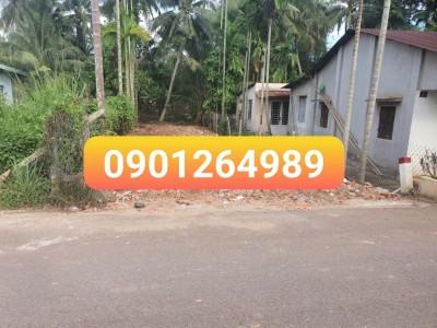 Đất mặt tiền An Sơn 31, Thuận An, Bình Dương. Giá 2,4 Tỷ thương lượng.
