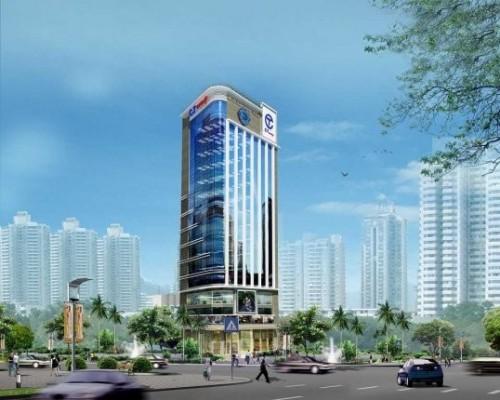 C.T Plaza Võ Văn Kiệt