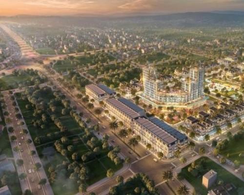 TNR Grand Palace