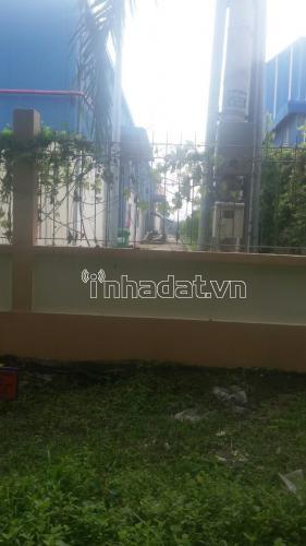 Cụm nhà xưởng KCN 3 Nhơn Trạch, Đồng Nai. Giá bán: 700 tỷ.