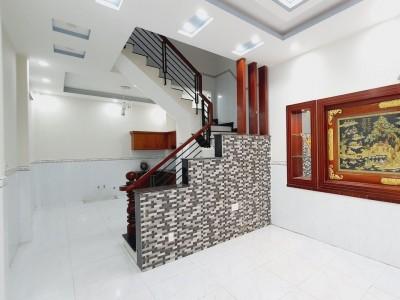 Bán nhà HXH Hương Lộ 3, Bình Tân 47m2 4PN, 3WC giá chỉ 4.55 tỷ