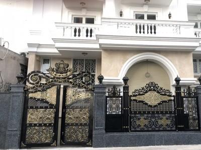 Bán toà nhà MT Đặng Văn Sâm, P.2. Q.Tân Bình, Tp.HCM, giá 40 tỷ