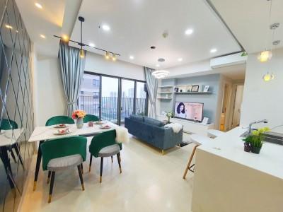Chủ nhà gởi bán căn hộ 2pn Masteri Thảo Điền. Giá bán chỉ có 4.43 tỷ.