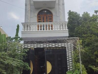 Nhà bán HXH Võ Văn Kiệt, Bình Tân 80m2, 6PN giá chỉ có 7.9 tỷ