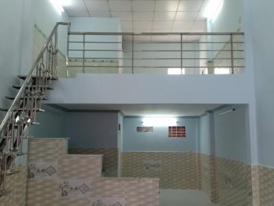Nhà mới mua về chỉ ở thôi vị trí : 85/121 Đường Cây Cám, Phương Bình Hưng Hòa B, Quận Bình Tân. Giá 1,6 tỷ.
