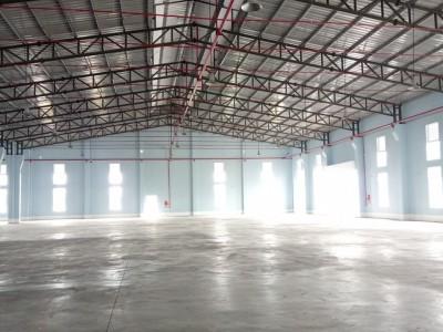 Bán xưởng khu công nghiệp Tam Phước, Long Thành, Đồng Nai. Giá bán: 80 tỷ.