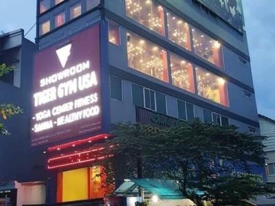 Chính chủ gửi bán nhà Mặt Tiền Trường Chinh, P15, Tân Bình. Giá : 32 tỷ thương lượng.