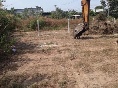 Đất đẹp đầu tư Xã Tân Thạnh Tây, Củ Chi. Giá bán nhanh 1,42 tỷ thương lượng.