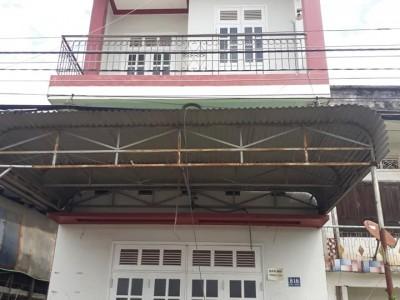 Cần tiền bán gấp căn nhà 2 mặt tiền ql 20, 4,8m dài 30m, thổ cư toàn bộ, ngay cạnh Phường Lộc Tiến