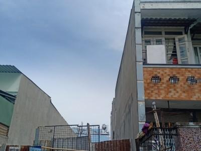 Bán đất xây kho xưởng nhỏ Liên khu 4-5, Phường Bình Hưng Hòa B, Quận Bình Tân. Giá 4,1 tỷ thương lượng.
