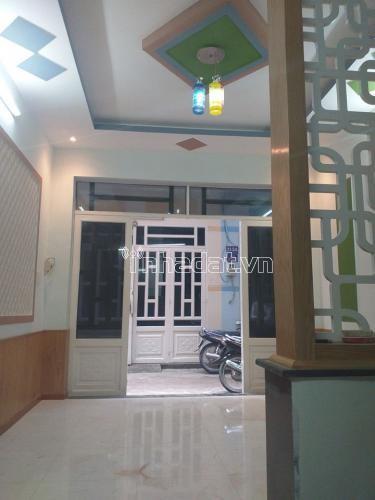 Kinh doanh thua lỗ tôi cần bán gấp căn nhà đúc 3 tấm kiên cố, ngay đường Nguyễn Văn Quá. Giá bán 1.66 tỷ.