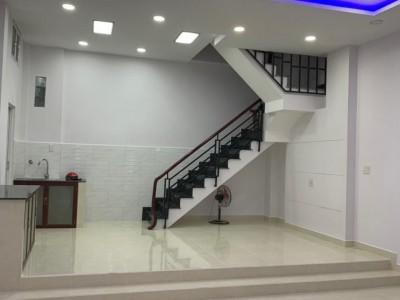 Nhà bán  HXH Bà Hom, Quận 6, 47m2, 5PN, 5WC nở hậu tài lộc