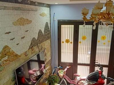 Bán Gấp Nhà Hoàng Hoa Thám- Lô Góc, MT 6.5- KD- Ô tô Tránh 50m- Sổ CC