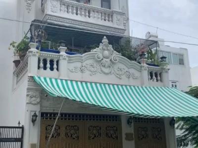 Bán nhà Quận Bình Tân, TPHCM. Số nhà 94P đường 1A khu dân cư Vĩnh Lộc. Giá bán : 9,2 tỷ.