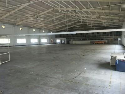 Cần bán nhà xưởng trong khu công nghiệp tại Thuận An, Bình Dương. Giá: 288 USD / m2.