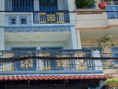Nhà mặt tiền cần ra đi mặt tiền Đường số 8, Phường Bình Hưng Hòa B, Quận Bình Tân. Giá tốt : 4,4 tỷ.