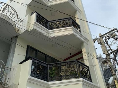 Nhà 1/ Diệp Minh Châu, Tân Sơn Nhì, Quận Tân Phú. Giá : 8 tỷ 5 thương lượng.