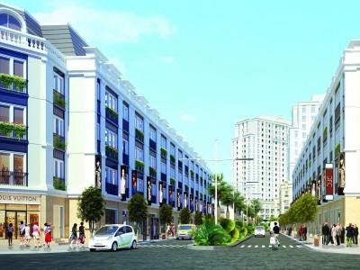 Chuyển nhượng Căn nhà phố đường Hưng Kha – 11 dự án KĐT Eurowindow Garden City
