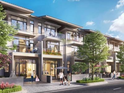 Mở bán giai đoạn 1 (f1) siêu dự án khu đô thị 5 sao ở Bình Chánh