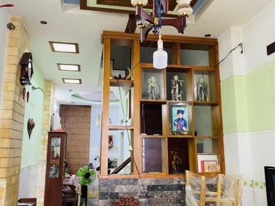 Nhà bán Lê Văn Quới, Bình Tân 36m2, 4PN, 2WC giá chỉ có 3.55 tỷ