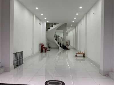 Bán nhà đường Huỳnh Khương Ninh, phường ĐaKao, Q1. Giá: 21,5 tỷ.