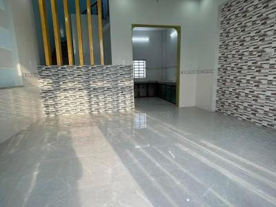 Nhà bán HXH Tây Lân, Bình Tân 63m2, 4PN lớn giá thì rẻ