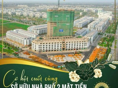 Gia đình cần bán gấp căn nhà 4 tầng dự án Eurowindow, phường Đông Hải, TP.Thanh Hóa.