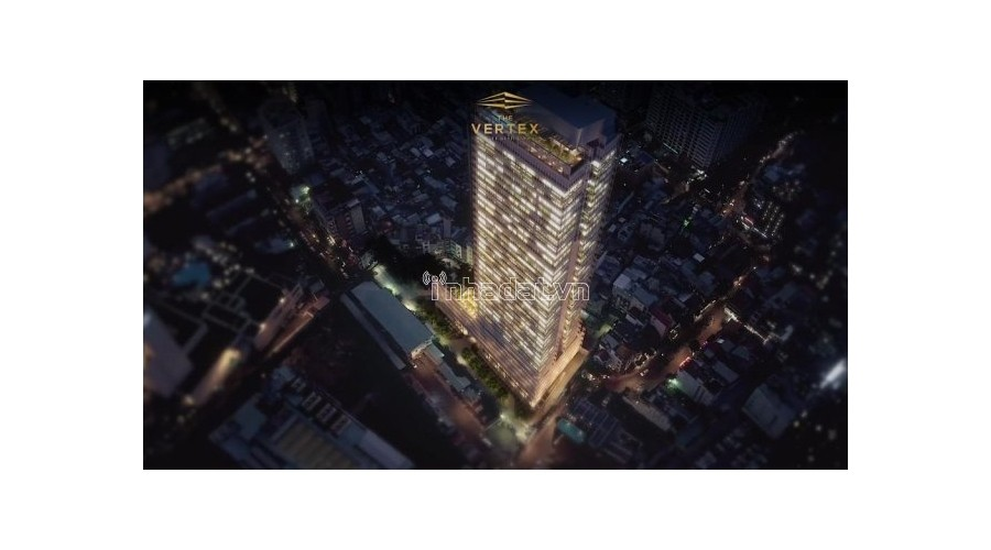 The Vertex Private Residences