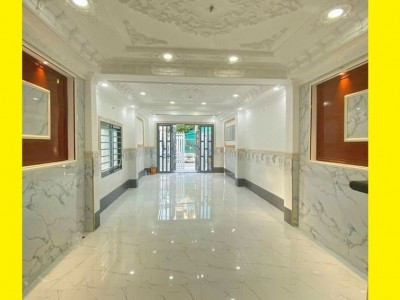 Cần bán nhà mới tinh mặt tiền quận Bình Tân. Giá bán : 5 tỷ thương lượng.