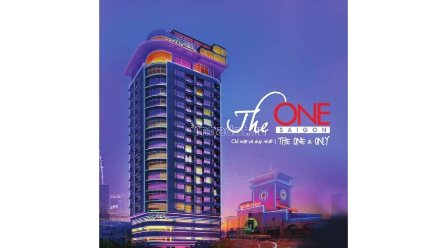The One Sài Gòn