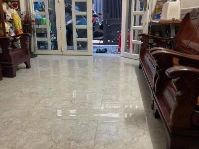 Bán nhà hẻm xe hơi Quận 4, Đường Khánh Hội, 41m2, 4 PN, 2 sân thượng, giá CHỈ 6 tỷ