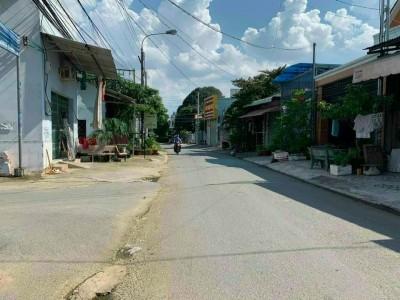 Vi trí đất Khu phố 3, Phường Trảng Dài, TP Biên Hòa. Giá sang nhượng nhanh : 2,xx tỷ.