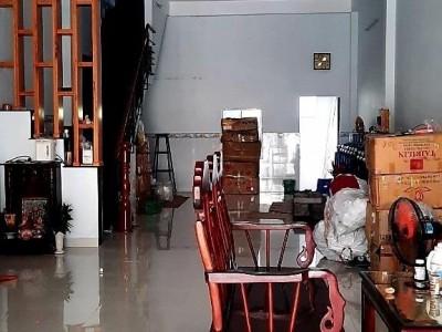 Nhà bán mặt tiền Đường số 14, Bình Tân 100m2 ngang 5m siêu rẻ
