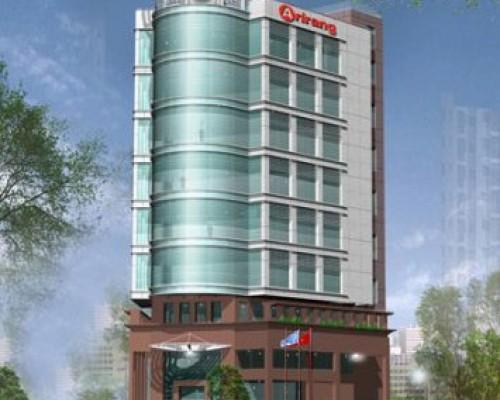 Arirang Building