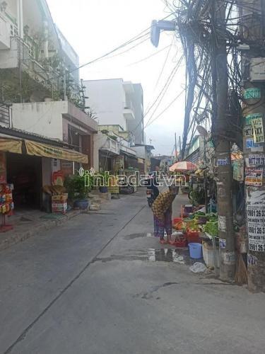 Nhà bán HXH Hồ Học Lãm, Bình Tân 168m2 giá siêu rẻ chỉ có 7.59 tỷ