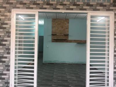 Bán nhà KP6, Phường Tân Biên. Sổ riêng thổ cư 100%. Giá bán 2,2 tỷ bớt lộc.