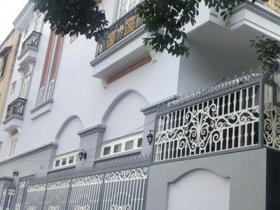 Bán nhà góc 2MT Phổ Quang, P.2, Q.Tân Bình, Tp.HCM. Giá 27 tỷ