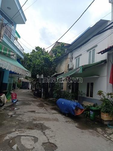 Chính chủ cần bán nhà cấp bốn đường Gò Xoài, Bình Hưng Hòa A, giá 3,380 tỷ thương lượng.
