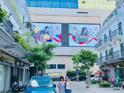 Bán Nhà Vincom Lê Hoàn Điện Biên Thành Phố Thanh Hóa
