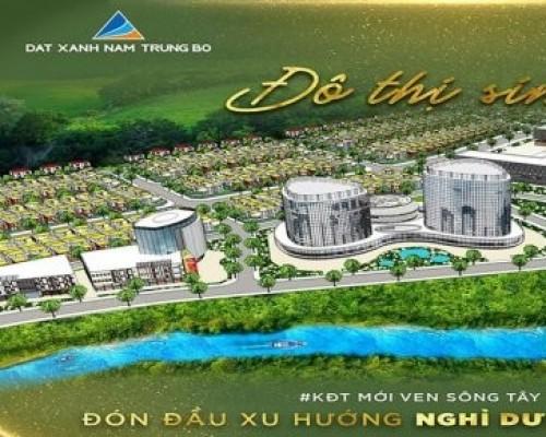 Khu đô thị Khánh Vĩnh