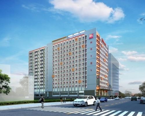 Hà Đô Airport Building