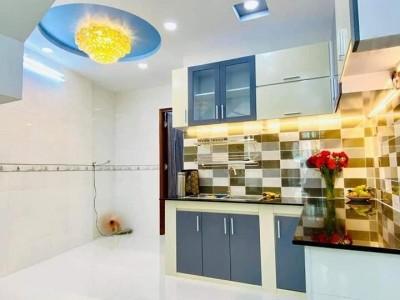 Bán nhà gần sân bay ngay Phan Xích Long trung tâm Phú Nhuận giá chỉ 5 tỷ 3