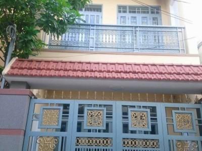Nhà bán HXH Đình Nghi Xuân, Bình Tân 139m2, 4PN, 3WC giá chỉ 8.5 tỷ