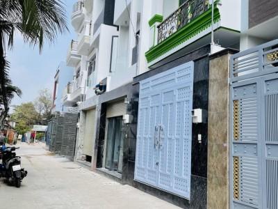 Nhà bán HXH Hồ Học Lãm, Bình Tân 118m2 giá siêu rẻ chỉ có 5.2 tỷ
