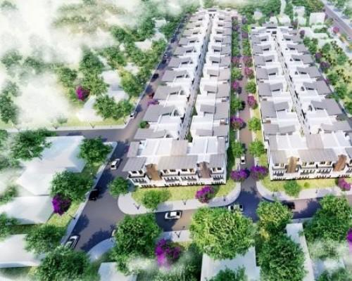 Khu đô thị Lotus City