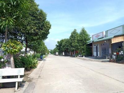 Bán đất Mỹ Phước 3 khu L. Giá bán 2.5 tỷ buông sổ.